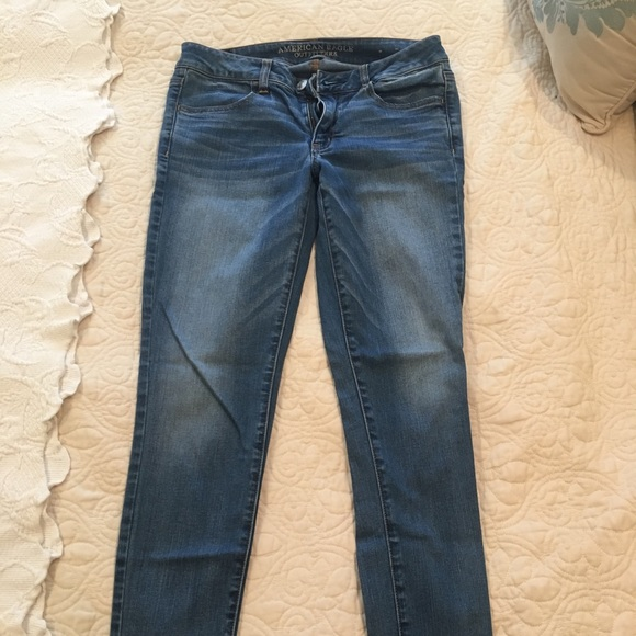 American Eagle Outfitters Denim - American Eagle stretch jegging Jean